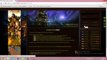 Tutorial: come scaricare world of warcraft cataclysm (Molten wow) gratis