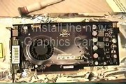 How to change a Graphics Card