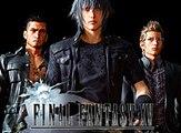 Final Fantasy XV, Tráiler TGS 2013
