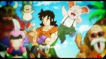 [Dragon Ball AMV] History of Dragon Ball - Courtesy Call