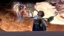 Final Fantasy X - HQ Ending Sequence 1 (PCSX2 0.9.6)