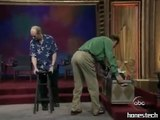 Whose Line: Hats/Dating Service Video 3
