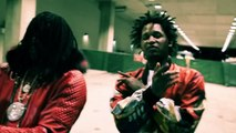 """Chief Keef - """"Earned It"""" (Music Video)"""