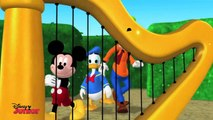 Mickey Mouse Clubhouse - Sleeping Minnie