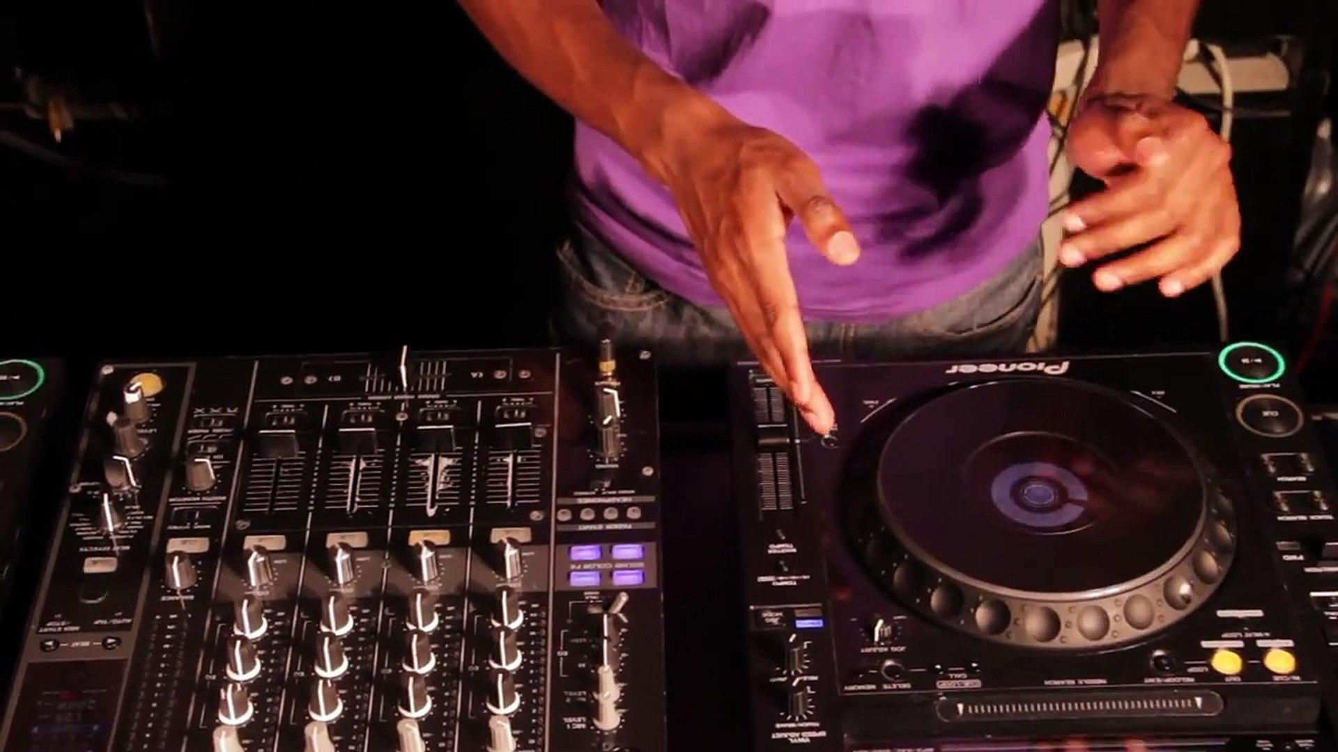 Basic DJ Setup for Beginners - DEX 101
