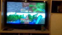 Minecraft videos for kids by Daniel and Nate.