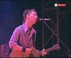 Radiohead - Paranoid Android (live in Glastonbury)
