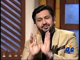 Jirga With Saleem Safi 5th August 2015 Reham Khan Exclusive Interview On Geo News (1)