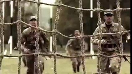 PAKISTAN  ARMY  TRAINING