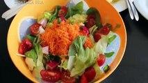 FOOD DIARY  Meine Ernährung  9 Tage Veggie Bis Fast Food