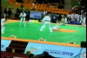 Team TRP (World Taekwondo Hanmadang)