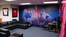 Behind the Scenes with UIC Baseball (Cribs Style)