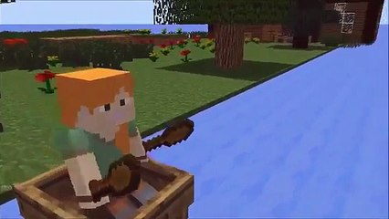 Trailer de minecraft 0.11.0