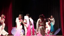 Danse traditionnelle nouvel an chinois 2010 - www.asieaparis.com
