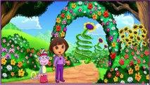 Dora's fantastic gymnastic adventure