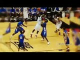 NCAA College Basketball Dunks! Amazing highlights of College Baskteball!
