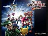Super Smash Bros. Brawl - Melee Theme (Remix)