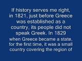 """""""Greeks"""" stop lying nobody believes you"""