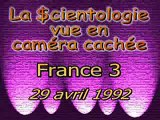 Scientologie caméra cachée (1 5)La Marche du Siecle 1992.flv