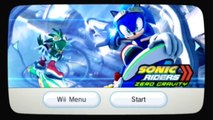 27 Wii Menu Intros and 6 WiiWare Intros [HD]