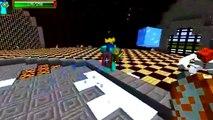 vanossgaming gmod vanossgaming Minecraft WALKER KING VS ENDER TITAN and MUTANT OBSIDIAN GOLEM   Mine