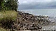 Vidéo Martinique: Plage de l'Anse Mabouyas ( Commune de Sainte-Luce en Martinique )