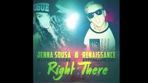 Ariana Grande ft. Big Sean - Right There (Cover Jenna Sousa ft Renaissance)