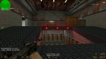 Counter-Strike 1.6 ☆ Ninja Defuse ☆ de_nuke ✔