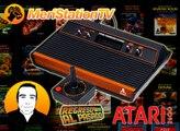 Regreso al Pasado TV 1x09: Atari 2600