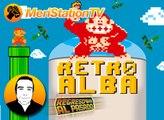 Regreso al Pasado TV 1x12, Especial Retro Alba