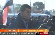 شهادات مؤثرة لنازحين مصريين بتونس