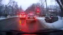 Best Russian Car Crashes Car Accidents Compilation