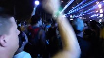 The Beat STILL Doesn't Drop at Eric Prydz Ultra 2014