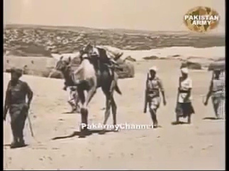 India Beat Pakistan-1965 Indian Attack Lahore-6 September2015-   1965 War Documentary