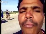 Military in Iraq Pay Street Performer for Entertainment - Part Two