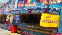 "Little Oktoberfest  München - The Munich Spring Festival - ""Kleine Wiesn""- Frühlingsfest"