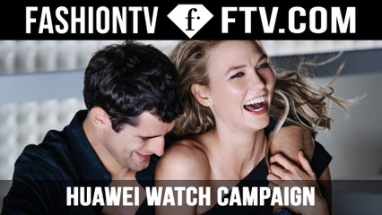 Karlie Kloss in Perfect Harmony | FTV.com