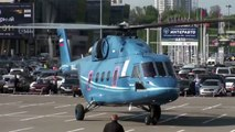 New Russian Weapons 2014 - Transport Helicopter Mil 38
