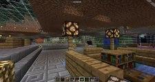 Minecraft: Daylight sensor indoor stander lamp/light (skinny)