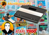 Regreso al Pasado TV 1x20: Atari 7800
