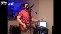 half a mind (verve pipe cover)
