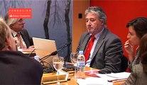 VII Foro Santander Economía y Sostenibilidad. Manuel Sánchez. Parte 1 Fundación Banco Santander.