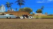 Descargar moto 150 argentina para gta san andreas 2015