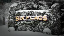Happy Holidays from Six Flags!