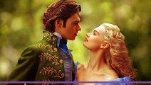 Cinderella Teaser VF ( 2015 )
