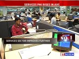 Services Sector: Nikkei PMI Index Rises To 5 Months High