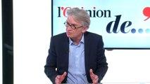 Jean-Claude Mailly (FO) : «Si l'on considère que l'origine du chômage, c'est  le code du travail, on fait fausse route»