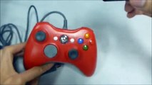 CRONUSMAX PLUS HOW TO USE XBOX 360 THIRD PARTY CONTROLLERS ON XBOX 360