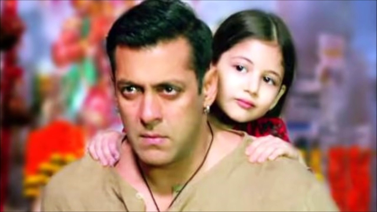 Tu Jo Mila Latest Movie Bajrangi Bhaijaan Video Dailymotion