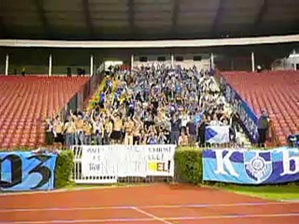 Zenit St Petersburg Ultras In Serbia 2004 Video Dailymotion